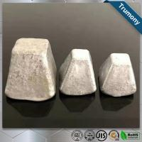 China Aluminum Granules Material For Deoxidation , Steel Making , Metal Smelting for sale