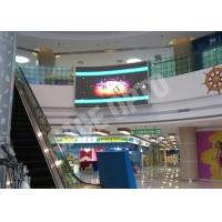 Wholesale Advertising P6 Indoor Advertising LED Display Full Color RGB With SMD 3528 from china suppliers