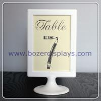 Wholesale Place Card Holder-Sign Holder-Table Number Holder, Wedding, Party, Buffet from china suppliers