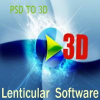 China PLASTIC LENTICULAR 3d lenticular image software developer lenticular printing software download for sale