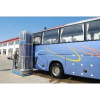Buy cheap Automatic Bus Washer from wholesalers