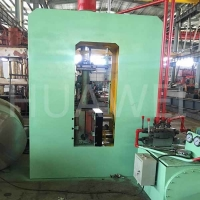 Wholesale Mandrel 5.54mm 2D Elbow Cold Forming Machine from china suppliers