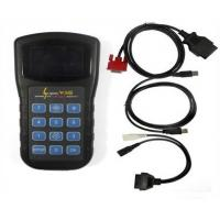 Wholesale Super Vag K + Can 4.8 Auto Diagnostic Code Reader for VW Passat Audi A6 A8 A4 from china suppliers