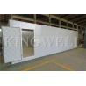 16KW Power Cold Room Refrigeration Frascold Compressor High Efficiency for sale