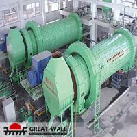 Wholesale ISO Quality Approve Ball mill favorable price from china suppliers