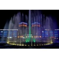 Wholesale Dancing Musical Fountain from china suppliers