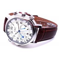 Wholesale 32GB Memory H.264 HD 720P Spy Hidden Waterproof Watch Camera Male Watch Cam from china suppliers