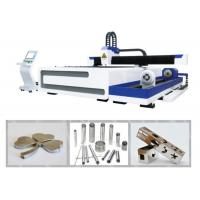 Wholesale 4mm aluminum sheet metal laser cutting machinery from china suppliers