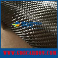 3k 2x2 twill weave carbon fiber fabric