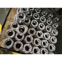 Wholesale VOE14543854 volvo EC140 Bucket Hydraulic Cylinder piston rod excavator parts from china suppliers