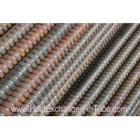 Wholesale A179 seamless carbon steel corrugated slot heat exchangers tube​ from china suppliers