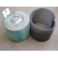 Wholesale instead of 17213 KPF and twister hepa post motor filter from china suppliers