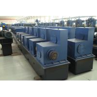 Best SS Pipe Making Machine , Roll Forming Equipment For API 5l Casing Pipe wholesale