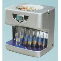 Buy cheap Coin Counter, Coin Sorter - AD0002CS from wholesalers