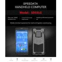 Wholesale Rugged PDA Handheld RFID Reader Barcode Scanner Android For Inventory Management from china suppliers