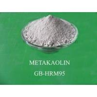 Metakaolin for Cement Industry GB-HRM95/98