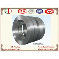 Wholesale Non-magnetic Steel Forgings for Generators EB24024 from china suppliers