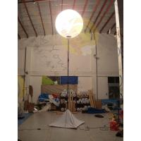 Wholesale Waterproof, fireproof PVC Standing lighting balloon , PVC or oxford Inflatable Lighting Balloon from china suppliers