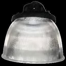 Quality UFO High Lumen LED High Bay Light Fixtures / High Bay LED Shop Lights For for sale