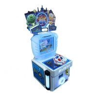 Wholesale Indoor Arcade Amusement Kids SGS Racing Game Machine from china suppliers