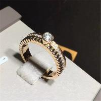 BOUCHERON diamonds ring 18kt  gold  with yellow gold or white gold