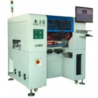 Buy cheap LEADSMT Automatic pick and place machine for smt assembly machine from wholesalers