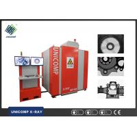 Auto Parts Real Time X Ray Equipment , Ndt X Ray Equipment 100mm Penetration
