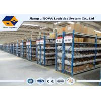 Wholesale Garage Storage Shelves For Distribution Centers from china suppliers