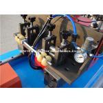 China Flat Tube Cutting Machine , Automatic Straightening Machine 12 Months Warranty for sale