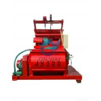 Buy cheap Concrete Mixer Js500 from wholesalers