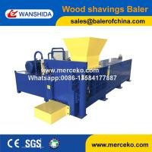 Wholesale Wanshida High Quality Hydraulic Rice Hull Baler User Friendly from china suppliers