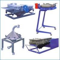 Wholesale Sand Vibrating Screen from china suppliers