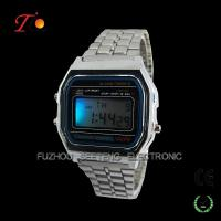 Best Popular led men and women digital watches with very competitive price wholesale
