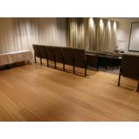 China strand woven bamboo flooring on sale