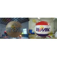 Wholesale Decorative Inflatable Outdoor Advertising Balloons Fireproof Reusable from china suppliers