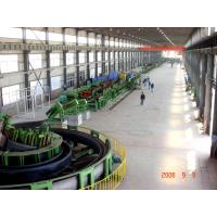 Wholesale Uncoiler Roll Forming Equipment , Easy To Operate Tube Rolling Mill from china suppliers