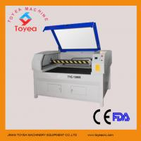 China 150W co2 laser cutting machine for SS and non-metal TYE-1390S on sale