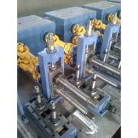 Buy cheap Tube Rolling Equipment , Pipe Roll Forming Machine High Precision from wholesalers