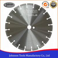 Wholesale 300mm Concrete Cutting Blades For Angle Grinder , 12 Inch Concrete Blade For Circular Saw from china suppliers