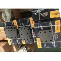 Wholesale SINOTRUK HOWO Black Brake Lining Truck And Trailer Parts WG9231342069 from china suppliers