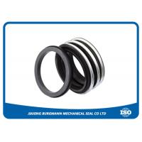 Wholesale Single Face Rubber Bellows Mechanical Seal Replace Burgmann MG1 from china suppliers