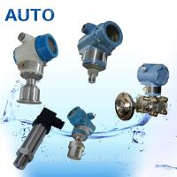 Good quality smart pressure transmitter used in desulfurization denitration system with low cost for sale