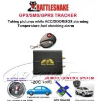 Wholesale Auto Accessories Electronics Of Vehicle Realtime Tracker For GSM GPRS GPS Car Trackers from china suppliers