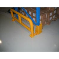 Wholesale Rack Spare Parts Powder Coated Upright Protector with Highly OEM Service Accepted from china suppliers