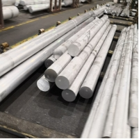 Wholesale Fatigue Resistance 469MPa 2024 Aluminum Round Bar Mill Finish from china suppliers