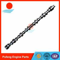 Wholesale P11C Engine Camshaft For HINO 7.8L P11C Camshafts forged steel from china suppliers