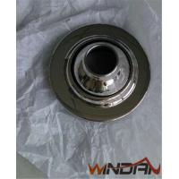 China Stainless Steel Paint Booth Parts Air Shower NozzleWith Dia:20/30/38/45/70/75mm on sale