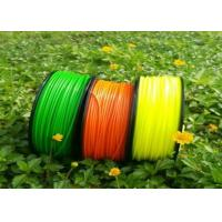 Wholesale The Difference Between ABS And PLA Filament For FDM 3D Printing from china suppliers