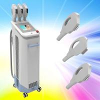 Skin clinic AC22V IPL beauty machine For permanen / IPL beauty equipment for hair removal for sale
