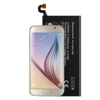 Wholesale 100% Pure Cobalt Samsung Phone Battery Replacement 2550mAh For Samsung Galaxy S6 from china suppliers